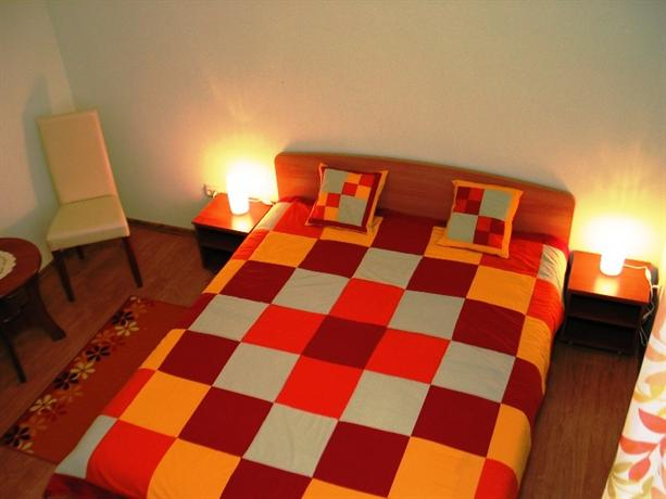 Mars Apartman Szeged - dream vacation