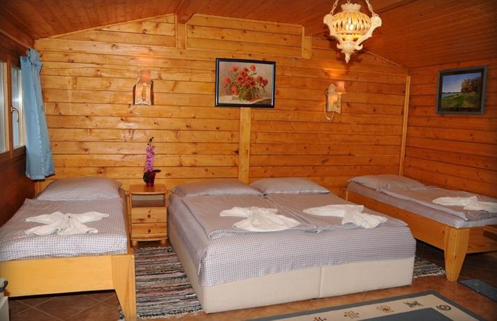 Apartman Szekely-kapu - dream vacation