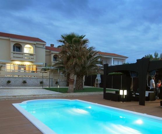 Paradise Resort Vanesa - dream vacation