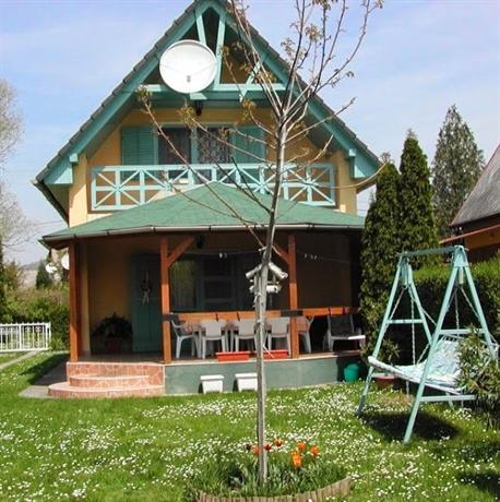 Gere Vendeghaz - dream vacation