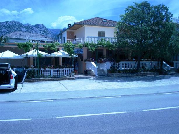 Guest house Podgorje - dream vacation