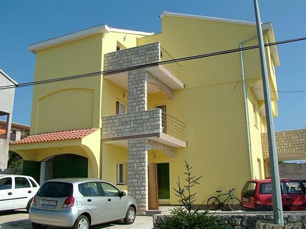 Apartments Antula - dream vacation