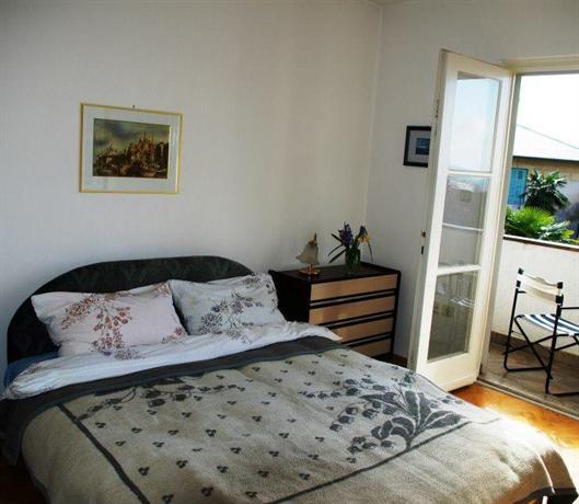 Apartment 101 - dream vacation