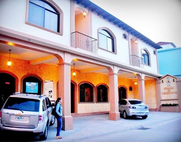 Hotel Posada El Libertador - dream vacation