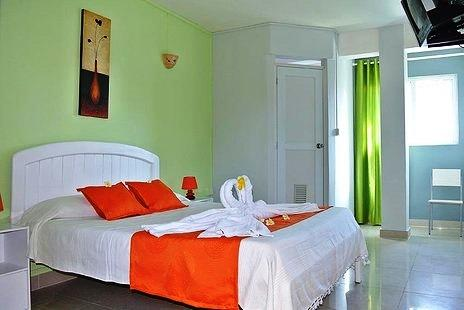 Hotel le Lagon Grand Baie - dream vacation