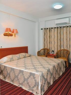 Golden Country Hotel - dream vacation