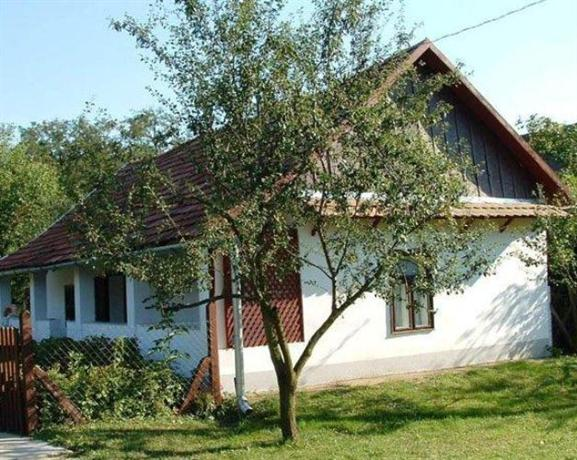 Dorottya Udvar Vendeghaz - dream vacation