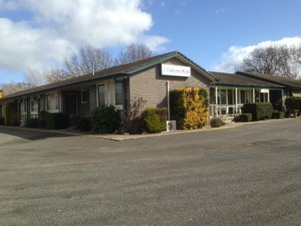 Gisborne Motel - Gisborne (Australie) -