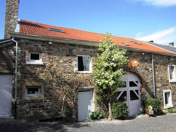 Holiday Home Le Grand Sentier Theux - dream vacation
