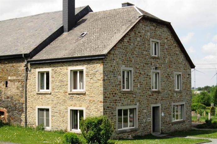 Holiday Home Petit Bourcy Bastogne - dream vacation