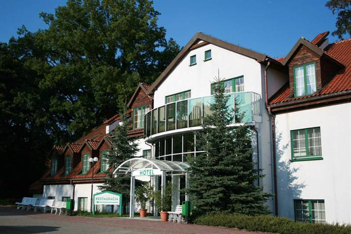 Zajazd Daglezja - dream vacation