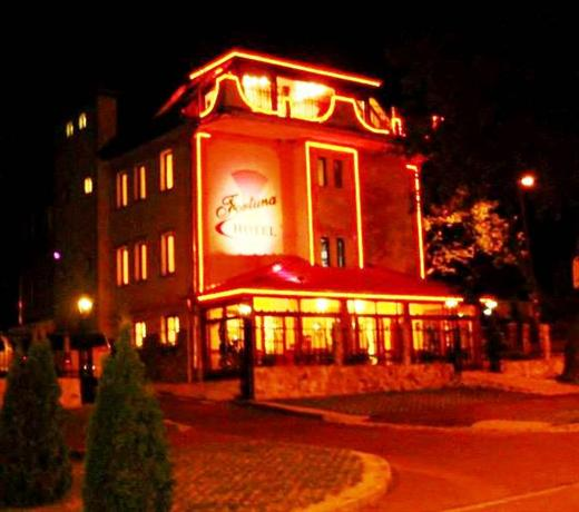 Fortuna Hotel Miskolc - dream vacation