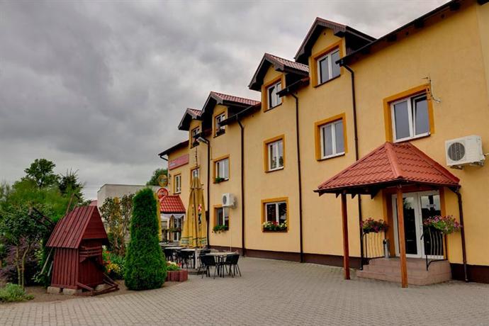 Hotel Kassandra Wrzesnia - dream vacation