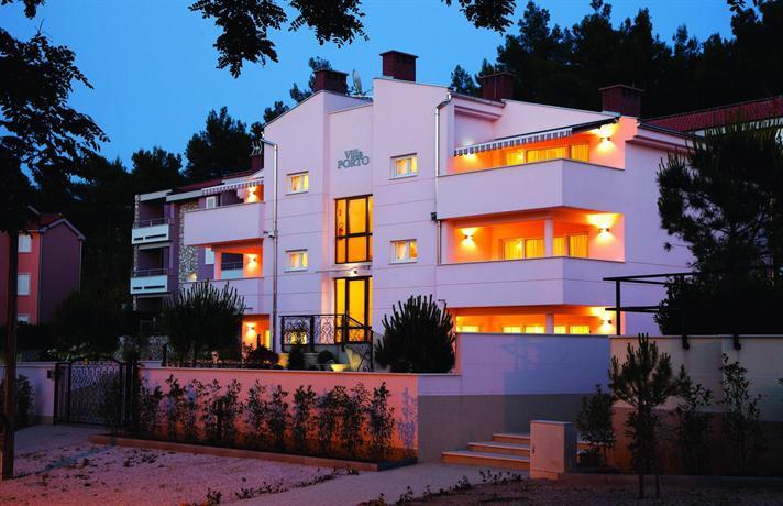 Villas Almar - dream vacation