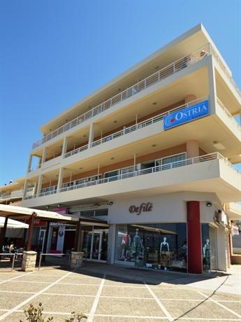 OSTRIA Rethymno - dream vacation