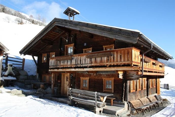Chalet Vielehen - dream vacation