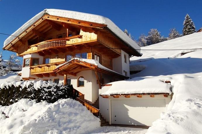 Holiday home Almstadl - dream vacation