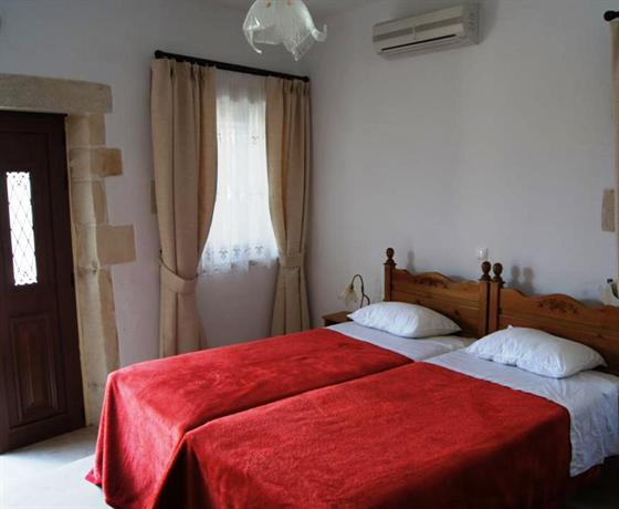 Enastron Argyroupoli - dream vacation