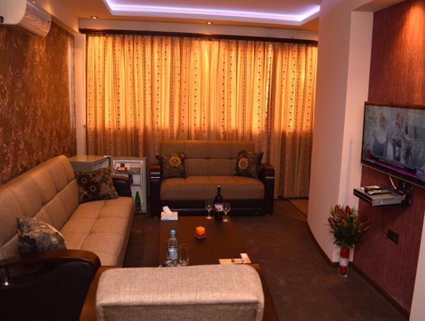 Areg Hotel - dream vacation