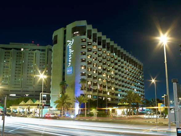 Radisson Blu Hotel Dubai Deira Creek 이미지