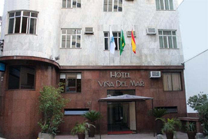 Hotel Vina Del Mar Rio de Janeiro - dream vacation