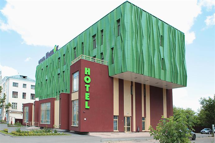 Sheddok Hotel - dream vacation
