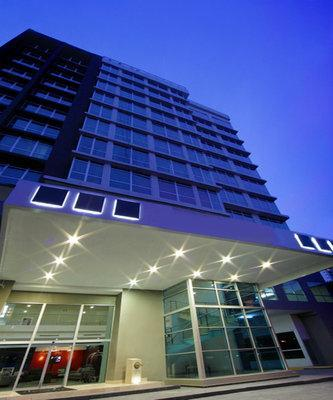 Clarion Victoria Hotel and Suites Panama - dream vacation