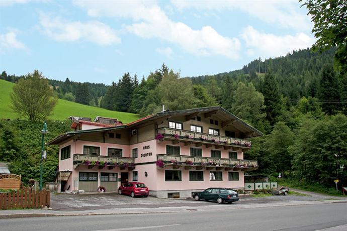 Apartment Klingspitze Dienten - dream vacation
