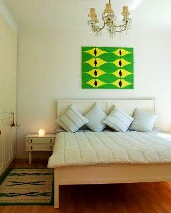 Apartment Sternentor - dream vacation