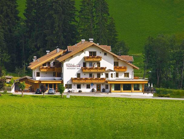 Hotel Waldheim Gsies - dream vacation
