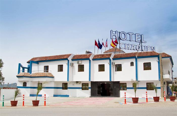 Hotel Chaouen - dream vacation