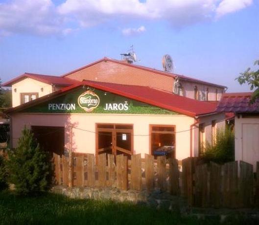 Penzion Jaros - dream vacation