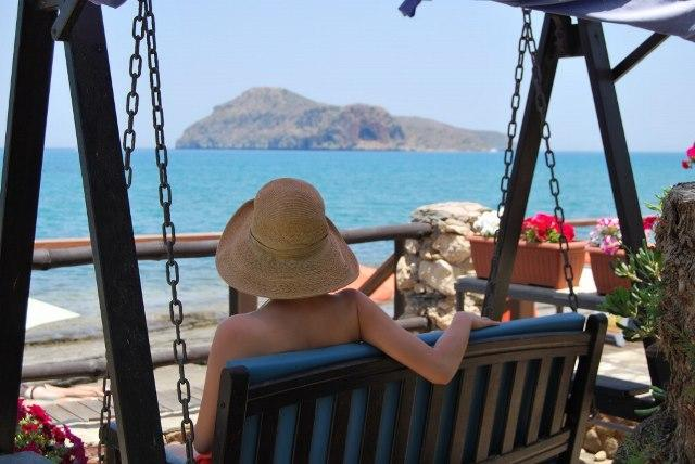 Vasiliki Apartments - dream vacation