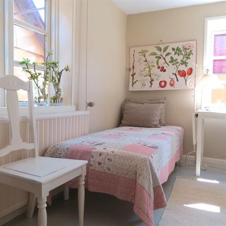 Rosenorn Bed & Breakfast - dream vacation