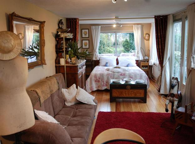 B&B Les Oliviers - dream vacation