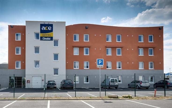 Ace Hotel Arras-Beaurains - dream vacation