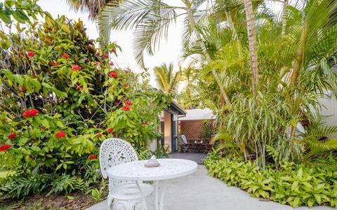 The Cooks Oasis Holiday Villas Rarotonga - dream vacation