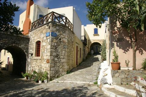 Arolithos Traditional Cretan Village - dream vacation