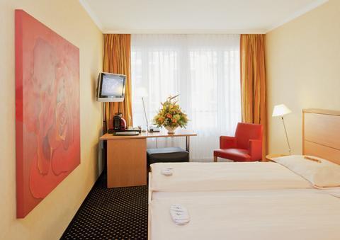 Senator Hotel Zurich - Zurich -
