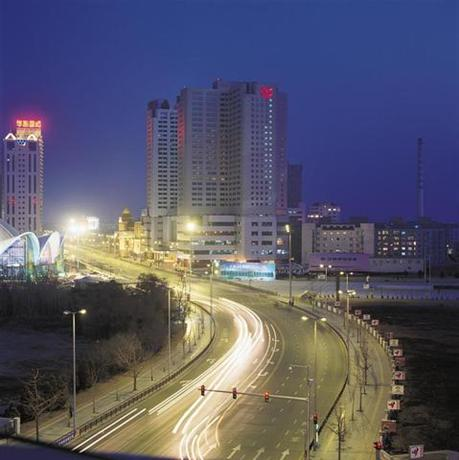 Sofitel Shenyang Lido - dream vacation