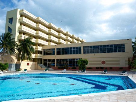 Ramada Princess Hotel and Casino - dream vacation