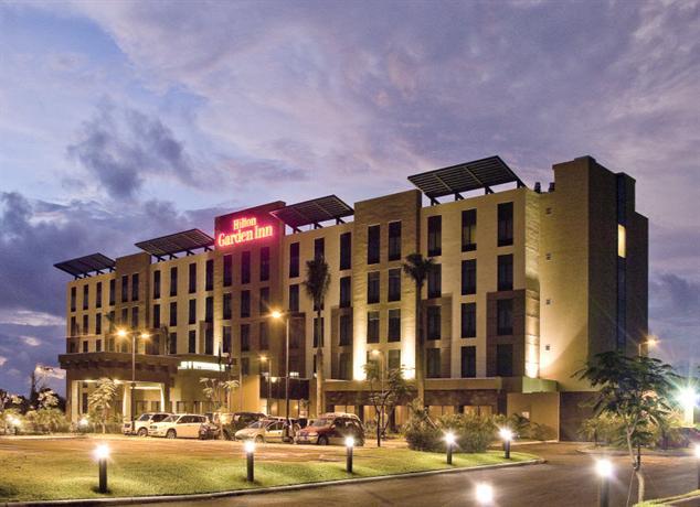 Hilton Garden Inn Liberia Airport Compare Deals