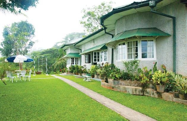 Hatale Tea Garden Bungalow - dream vacation