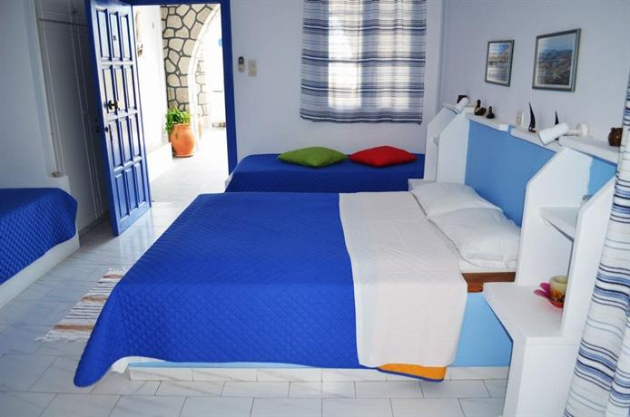 Efi\'s Rooms and Studios - dream vacation