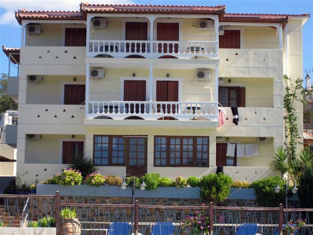 Villa Mara Panormos - dream vacation