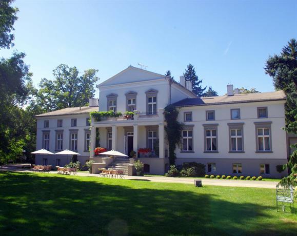 Dwor w Podstolicach - dream vacation