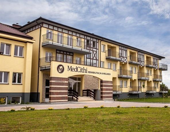 MedCithi Rehabilitationszentrum & Wellness - dream vacation