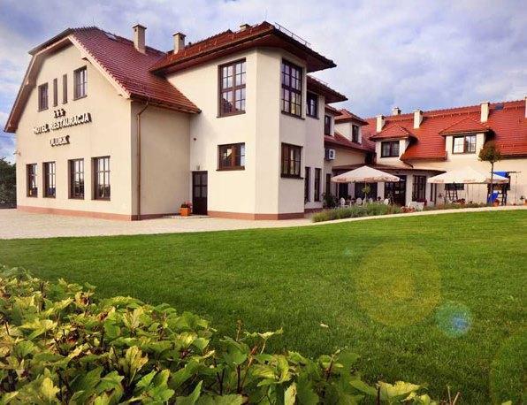 Hotel Dudek - dream vacation