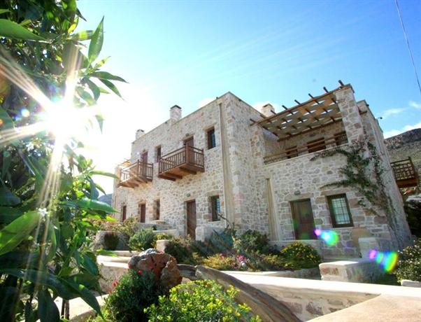Lithos Traditional Guest Houses - dream vacation