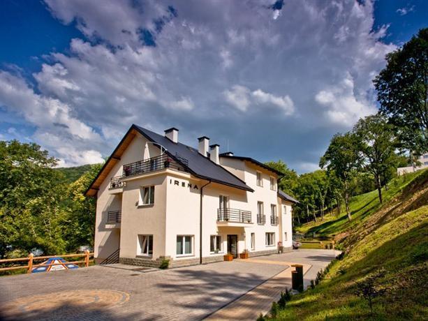 Pensjonat Irena Muszyna - dream vacation